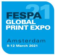 Fespa Global Print Expo 2020